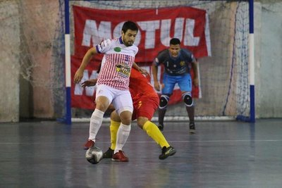 Se juega la segunda fecha de las Eliminatorias de Futsal FIFA