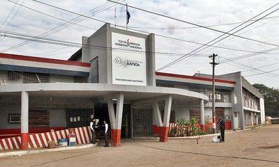 Designan nuevo director en Penitenciaría de Tacumbú