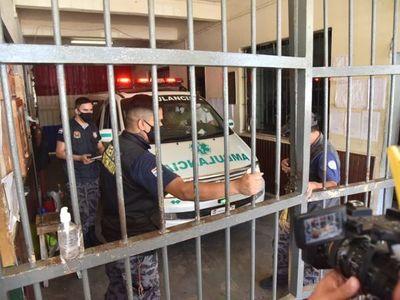 Justicia vuelve a designar a otro director en la cárcel de Tacumbú