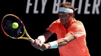Rafa Nadal tampoco jugará en Dubai