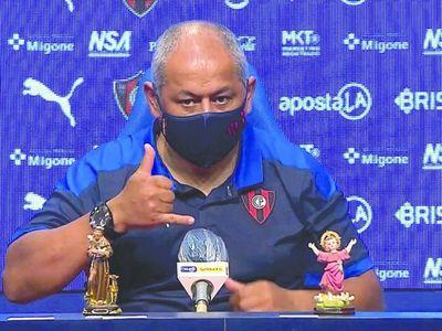 """Era clave"" ganar para espantar ya la yeta"