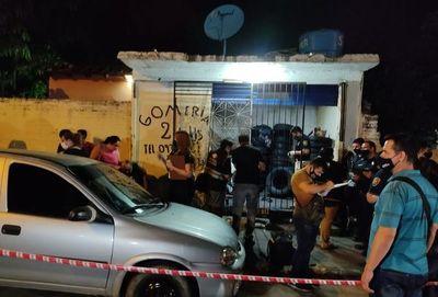Presuntos sicarios asesinan a un gomero en Roberto L. Pettit
