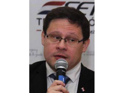 Viceministro considera inviable el fraccionamiento de IRP a tasa cero
