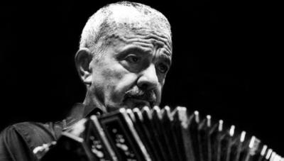Se inicia «el año Astor Piazzolla» para celebrar al gran músico