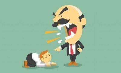Mobbing; acoso laboral. La opinión de una experta y los problemas en la Administración Pública