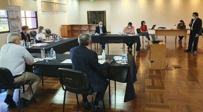 Rediex aprobó proyecto para exportar largometraje y plataforma de vinculación empresarial regional