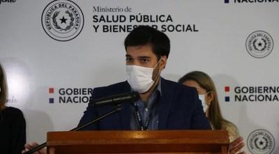 """Segunda ola de COVID-19 : """"La situación es grave y es nacional"""", afirma Sequera"""
