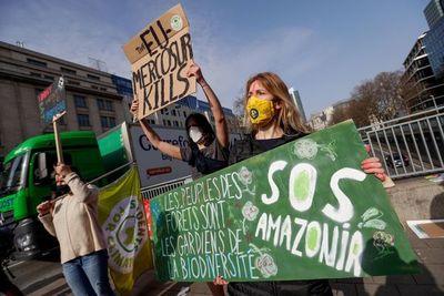 Las resistencias de Francia y Austria bloquean el acuerdo de la UE con Mercosur