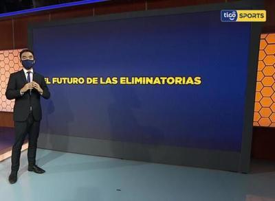 El futuro de las Eliminatorias
