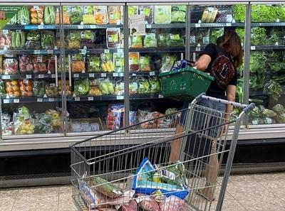 Las ventas del comercio brasileño bajan un leve 0,2 % en enero