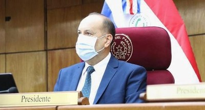 Salomón otorga aumentos en el Senado en medio de la pandemia