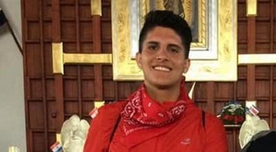 ¡Que alegría! José Zaván el único sobreviviente del accidente aéreo se encuentra estable
