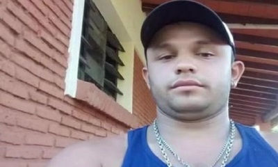 Barrio Roberto L. Pettit: Asesinan a gomero por presunta venganza