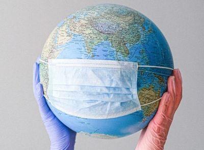 Pandemia de Covid-19: se registran 9.862 nuevas muertes y 479.258 contagios en el mundo