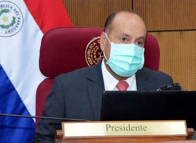 Grosero aumento de salarios a funcionarios del Senado en plena pandemia