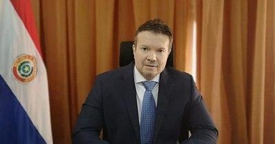 La Nación / Difunden resultados de la evaluación en materia de financiamiento del terrorismo