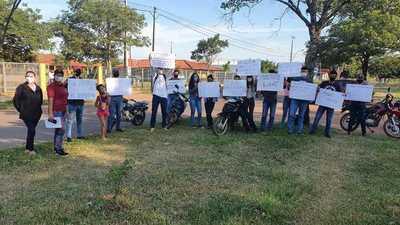 Postulantes denuncian irregularidades en pruebas de ingreso de Veterinaria
