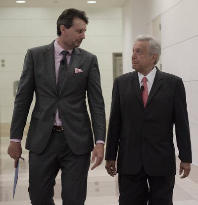 Advierten choque entre México y EEUU por política energética de López Obrador