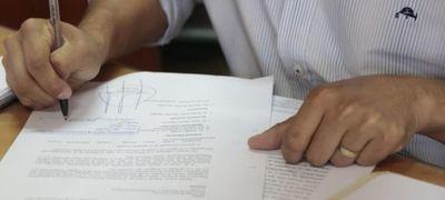 Justicia Electoral registra a agrupaciones que pugnarán por cargos en las municipales