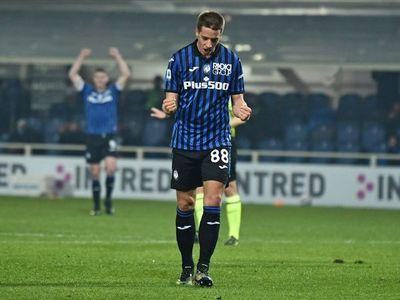 El Atalanta vence sin despeinarse antes de la visita al Real Madrid