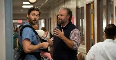 """La Nación / Netflix: """"New Amsterdam"""" sigue favorito por tercera semana"""