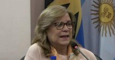 La Nación / Defensa de Cristina Arrom presenta chicana para evitar juicio oral