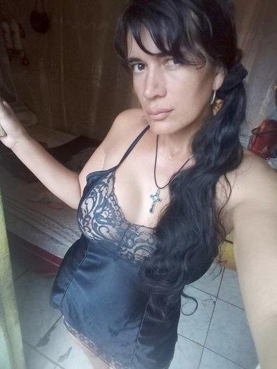Crónica / ¡SUPERÓ UN ACV! Se quedó sin caminar, sin voz y con pañales