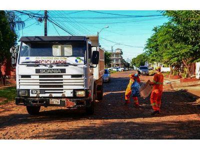 Más barrios de CDE se adhieren  para mejorar el medioambiente