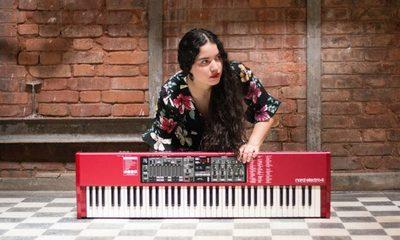 Sorora Música presenta el nuevo videoclip de Magalí Benítez
