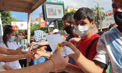 Culmina segunda etapa de la desparasitación masiva de la Gobernación con la Ivermectina – Diario TNPRESS