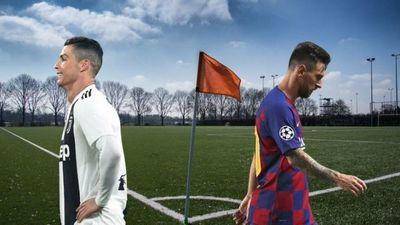 Cristiano Ronaldo y Lionel Messi por destinos paralelos