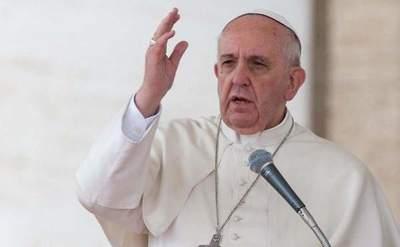 Los 8 años del papado de Francisco
