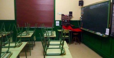 Pediatras piden suspensión de las clases presenciales temporalmente