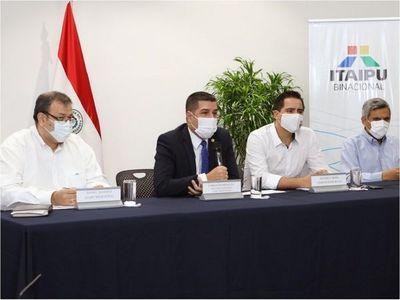 Alumnos podrán acceder a 3.100 becas universitarias de Itaipú