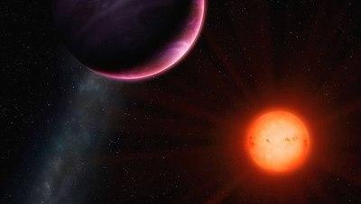 ¿Sería posible encontrar vida fuera de nuestro sistema solar?