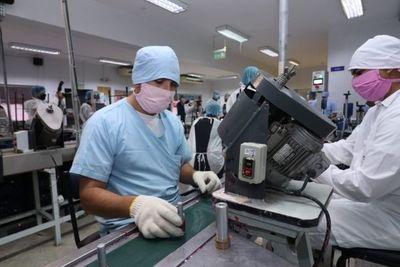Paraguay se posiciona como el país con menor tasa de desempleo en la región