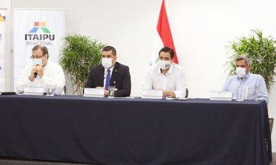 Itaipu-Becal 2021: Disponibles 3.100 becas universitarias por única vez