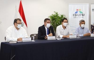 Convocatoria 2021 de las becas Itaipu-Becal ofrece 3.100 cupos a jóvenes sobresalientes