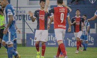 Cerro Porteño supera con autoridad al 12 de Octubre en Itauguá