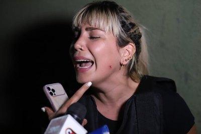 """Crónica / Jessica Servín: """"Yo estoy luchando por mis derechos, los de mi hijo y de todo el pueblo"""""""