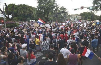 Paraguay: Estado fallido  y crisis sanitaria