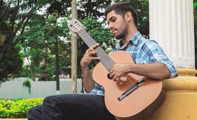 Julio Cristaldo estrenó video