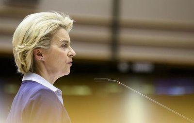 Bruselas presenta esta semana su plan de un pasaporte de vacunación en la UE