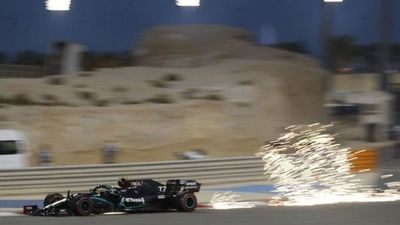 Fórmula 1: Mercedes encabeza ensayos de pretemporada