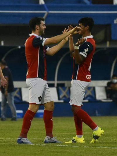 Arce, la recuperación y el momento de Morales