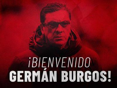 Mono Burgos dirigirá a un club importante de Argentina