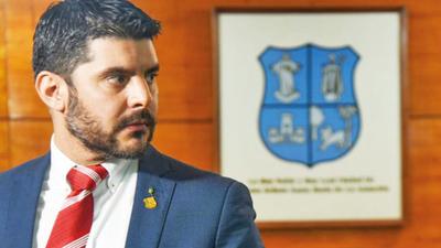 """La hipocresía de """"Nenecho"""" Rodríguez"""