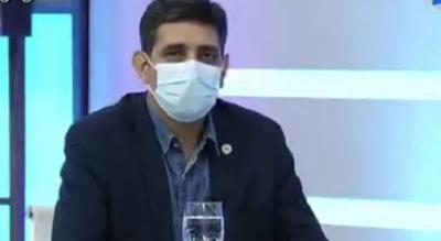 """Intensivista relata la dura realidad: """"Un médico atiende a 15 pacientes"""""""