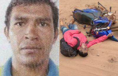 Matan a tiros a un hombre en Cápitan Bado