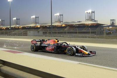 Red Bull presenta candidatura como rival de Mercedes